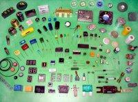części elektroniczne