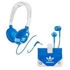Słuchawki Adidasa produkcji Sennheisera
